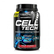 CELL-TECH PERFORMANCE SERIES (Fruit Punch) 3LB (1.4kg)