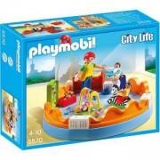 Комплект Плеймобил 5570 - Детски кът - Playmobil, 291046