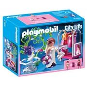 Playmobi City Life 6155 - Servizio Fotografico Abito Da Sposa