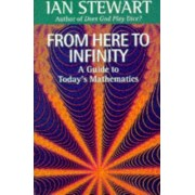 From Here to Infinity by Ian Stewart