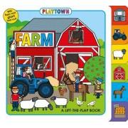 Playtown: Farm