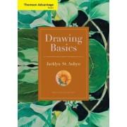 Cengage Advantage Books: Drawing Basics by Jacklyn B. St.Aubyn