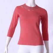 Ručne maľované tričko (36) Alfatex