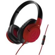 Casti - Audio-Technica - ATH-AX1iS Rosu