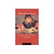 Scrisori către un tânăr romancier