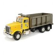 Ertl Big Farm 1:16 Peterbilt Model 367 Straight Truck With Dump Box