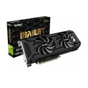 PALIT Video Card GeForce GTX 1080 nVidia NEB1080015P2D