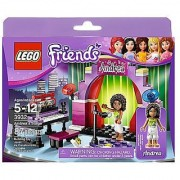 LEGO Friends Andreas Stage 3932