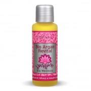 Saloos Argan Revital, telový a masážny olej 50 ml