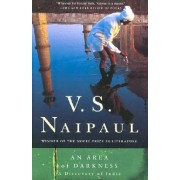An Area of Darkness by V S Naipaul