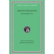 Aristophanes by Jeffrey Henderson