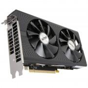 Placa video mining Sapphire AMD Radeon RX 470 NITRO Mining Edition 8GB DDR5 256bit Lite
