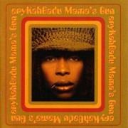 Erykah Badu - Mama's Gun (0601215325928) (1 CD)