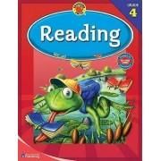 Brighter Child Reading, Grade 4 by Brighter Child