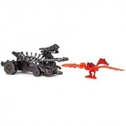DreamWorks Dragons How to Train Your Dragon 2 Battle Pack - Monstrous Nightmare vs. Snuffer