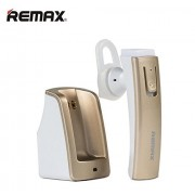 Remax Car Bluetooth RB-T6C Gold