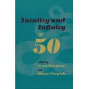 Totality & Infinity at 50 by Professor Scott Davidson