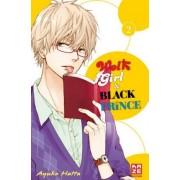 Wolf Girl & Black Prince 02 by Ayuko Hatta