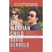 The Martian Child by David Gerrold