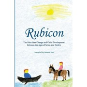 Rubicon by Monica Ruef