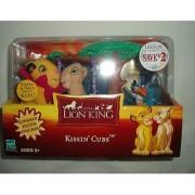 Lion King Kissin' Cubs
