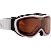 Alpina Challenge 2.0 Goggle QH/S2 white 2016 Goggles