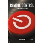 Remote Control 2016 by Victoria Knight