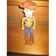 Doudou Poupée Le Cow Boy Toys Story Nicotoy Disney Pixar 29 Cm