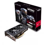 SAPPHIRE AMD RADEON RX 470 NITRO+ OC 4GB GRAFIKKARTE 2XHDMI/2XDP/DVI-D UEFI