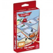 Jeu De Cartes Disney : Top Tricks : Planes