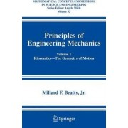 Principles of Engineering Mechanics: Volume 1 by Millard F. Beatty