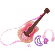 Set accesorii Barbie Mini Fancy Music - Mattel CFB50-CFB53