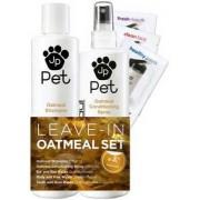 Mitchell Set JOHN PAUL PET Leave-In Oatmeal Set