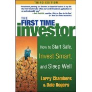 The First Time Investor by Larry Chambers