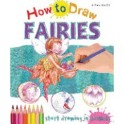 How to Draw Fairies: Start Drawing in Seconds