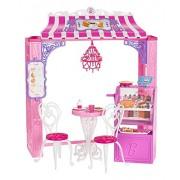 Mattel CCL74 Barbie I Negozi Di Malibu Avenue