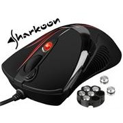 Sharkoon FireGlider Optical - 7 buttons, 5 of