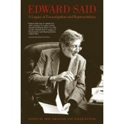 Edward Said by Adel Iskandar
