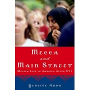 Mecca and Main Street by Fellow Middle East Program Geneive Abdo