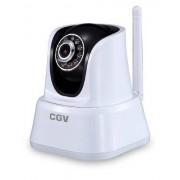 CGV M-CAM Cámara de vigilancia IP inalámbrica , blanco