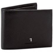 Duży Portfel Męski TRUSSARDI JEANS - Flap/Coin Pocket 71P002J6XX 19