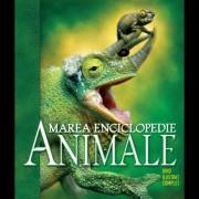 ANIMALE. MAREA ENCICLOPEDIE. GHID ILUSTRAT COMPLET