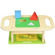 beleduc Shapy Sorter Playset