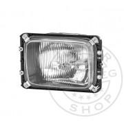 Mercedes 709-1524 fényszóró BAL