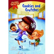 Cookies and Crutches by Judy Delton