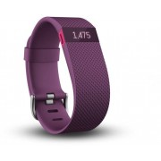 Fitbit Charge HR - Fitnessuhr