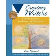 Creating Writers by Vicki Spandel