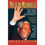 Nelson Mandela by Mary Benson