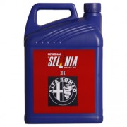 Selenia 10W-40 20K Alfa Romeo 5 Liter Kanne
