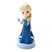 Disney Frozen Elsa Mini Collectible Figura